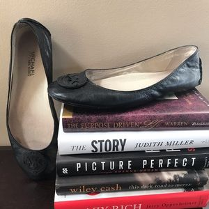 1f4edd2fae16 Michael Kors Flats   Loafers for Women